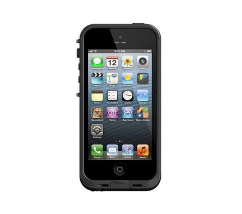 lifeproof iphone 5 belkin lifeproof iphone 5 5s black deals pc world