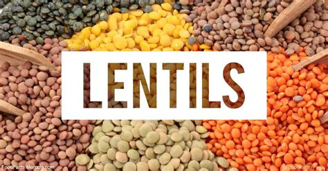 what are lentils what are lentils good for