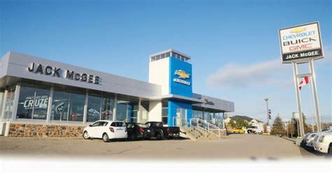 Jack Mcgee Chevroletcadillaccorvette  Get Quote Auto