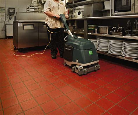 Speed Scrub 15 Walk Behind Floor Scrubber  Quality