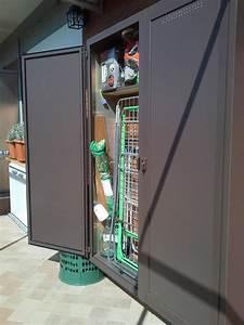 Armadietti Per Ripostiglio: Cabine armadio guardaroba componibili garofoli