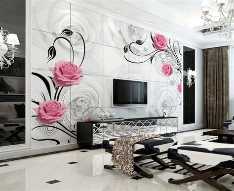 Tapeten Design Ideen Wohnzimmer by Wallpaper Design For Living Room 2018 Modern