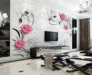 Wallpaper Designs For Living Room 2015