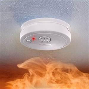 Detecteur De Fumée : domotique partie 9 connecter un d tecteur de fum e l ~ Melissatoandfro.com Idées de Décoration