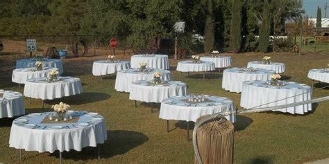 Old Allen Farmhouse Weddings