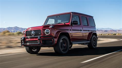 You can install this wallpaper on your desktop or on your mobile. Mercedes-Benz G-Class: 2019 Motor Trend SUV of the Year ...