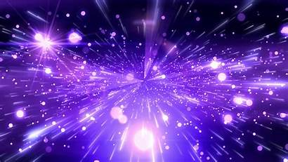 Purple Moving Background 4k Space Stars