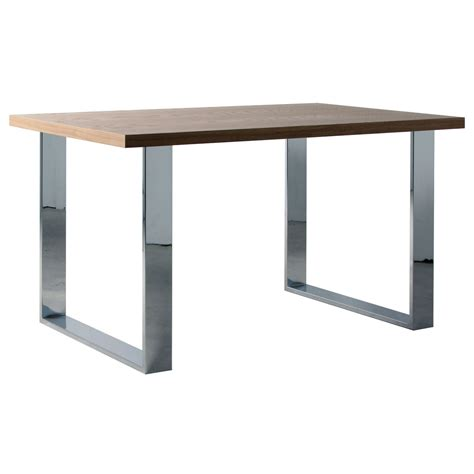 table plateau bois pieds m 233 tal brin d ouest