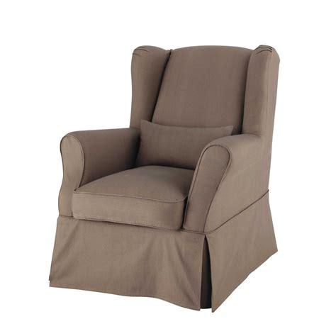 housse de chaise elastique housse de fauteuil a oreilles 28 images housse