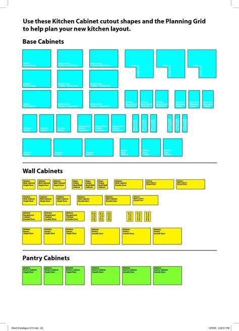 kitchen cabinet templates free lovely cabinet door handle installation template door 5827