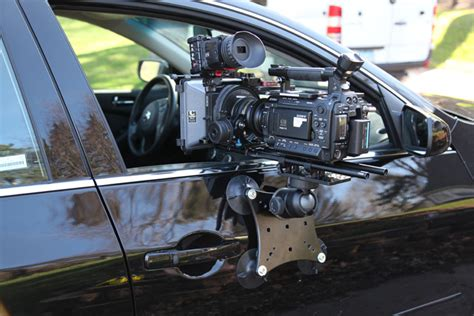 Camera Suction Mounts For Professional Camera Suction
