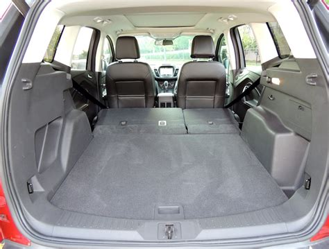 ford escape interior dimensions brokeasshomecom