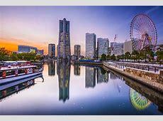 Yokohama – serviced apartments for rent