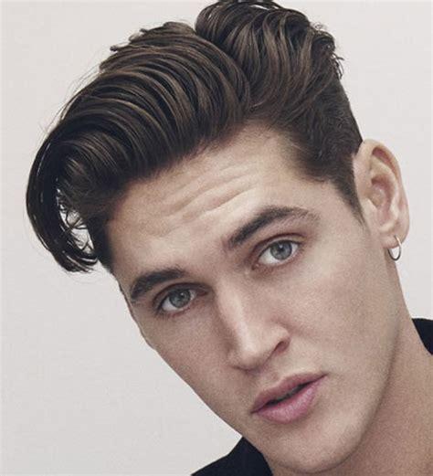 medium length hairstyles  men mens hairstyles
