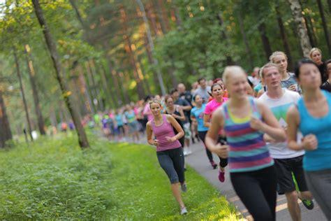 Mierīgs skrējiens priekam | Sportland Magazine