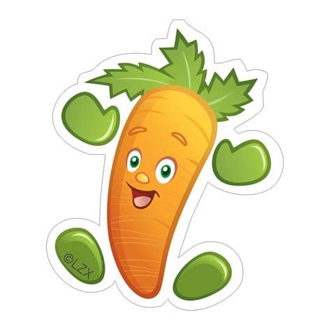 garden heroes stickers fruit veggies incentives