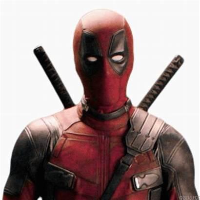Deadpool Entertainment 20th Ok Fox Century Gifs