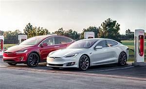 Borne De Recharge Tesla : superchargeurs en europe tesla compte plus de 400 bornes de recharge rapide ~ Melissatoandfro.com Idées de Décoration