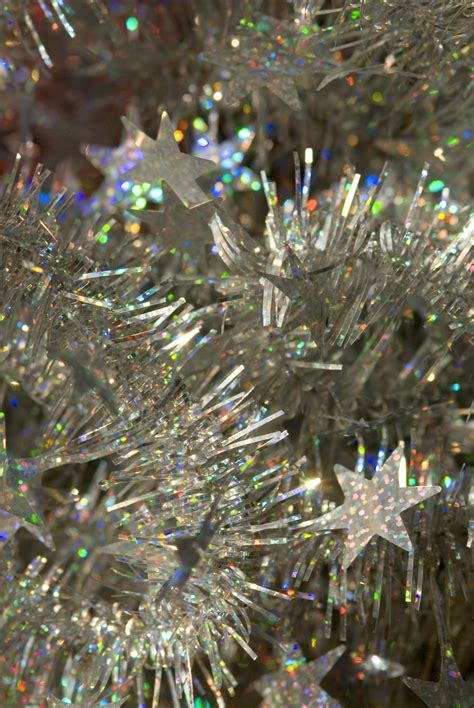 can you still buy xmas tensil photo of holographic tinsel free images