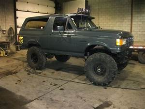 17 Best Images About Bronco On Pinterest