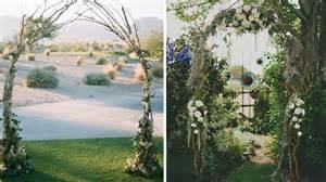 rustic wedding invites 50 idées déco pour un mariage nature