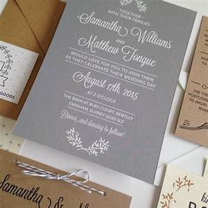 perfect day wedding invitation by pear paper co With wedding invitations not on paper