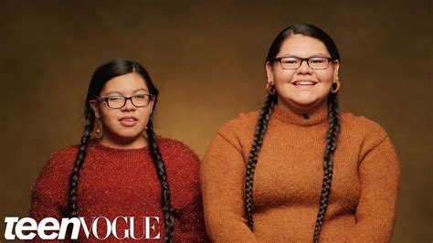 6 Misconceptions About Native American People Teen Vogue