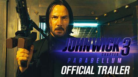 Parabellum (2019 Movie) Official