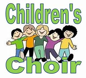 Children's Choir - Reformation Lutheran Church