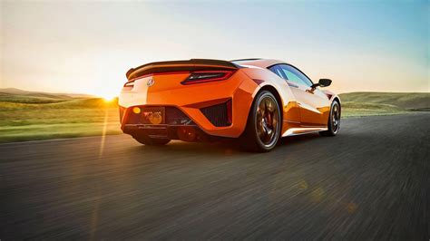 2019 Acura Nsx Horsepower by 2019 Acura Nsx Horsepower Release Date Price Redesign