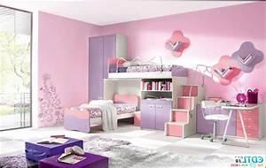 chambre fille chambre pour petite fille de 5 ans With chambre pour fille de 15 ans