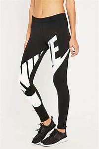 Nike leggings leg a see