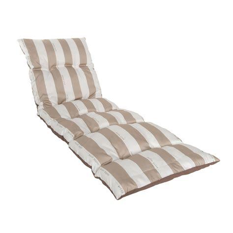 coussins de chaise coussin pour bain soleil