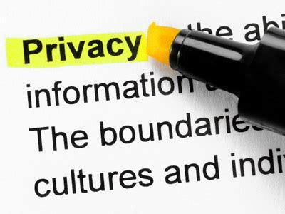 privacy randwick city council