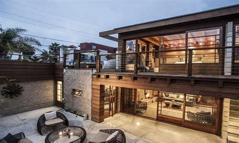 modern rustic homes modern rustic house plans