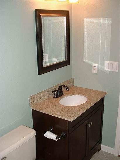 Laminate Floor Bathrooms Floors Bathroom Wood Oil