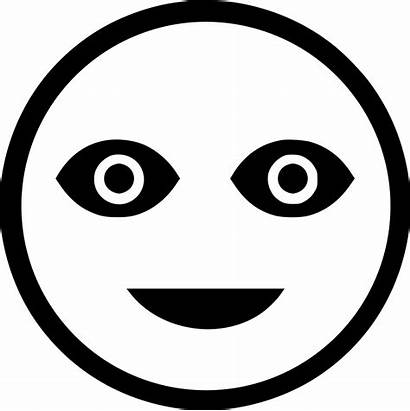 Svg Round Lucky Smiley Face Icon Onlinewebfonts