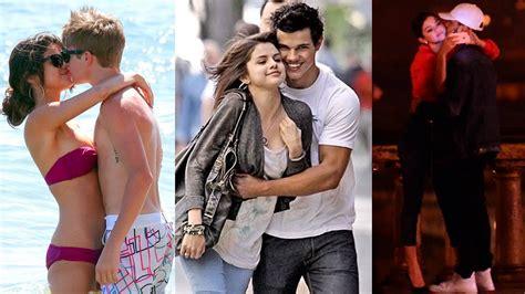 """Boys Selena Gomez Has Dated"