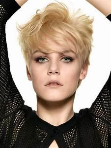 Coupe De Cheveux Courte Tendance 2016 : coiffure automne hiver 2016 les tendances femme ~ Melissatoandfro.com Idées de Décoration