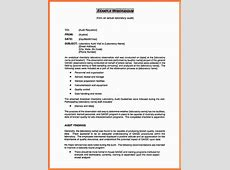 8+ memorandum example Marital Settlements Information