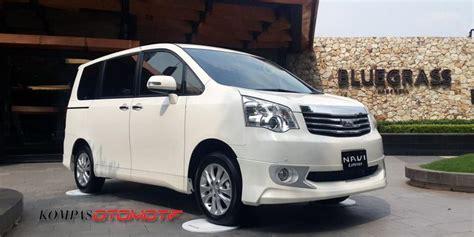 Toyota Nav1 Backgrounds by Produksi Lokal Toyota Nav1 Diberhentikan Kompas