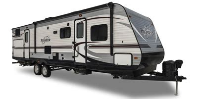 Nada Pioneer Boats by 2016 Heartland Rvs Pioneer Series M Rb220 Specs And