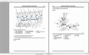 International A26 2017 Engine 0000870980 Service Manual 2019