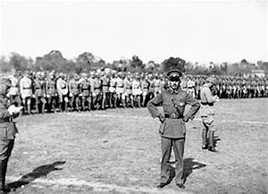 The Chinese Civil War (1927-1937 & 1946-1949) timeline ...