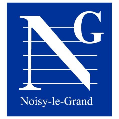 logo le de bureau mairie de noisy le grand 93160 conseil general