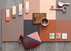 Farben Kombinieren Wohnung : terrakotta farbe der natur in 2019 farbkompinationen pinterest ~ Orissabook.com Haus und Dekorationen
