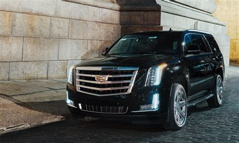 2020 Cadillac Suv Lineup by Crossovers Suvs Lineup Cadillac