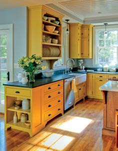 what are colors for a kitchen 1000 ideas about yellow kitchen paint on 9828