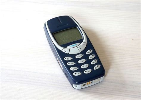 the legend is back nokia is relaunching the 3310 later