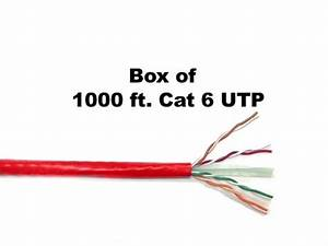 Cat6 Cable Price Stranded Stp Cable Blue 1000ft On Sale